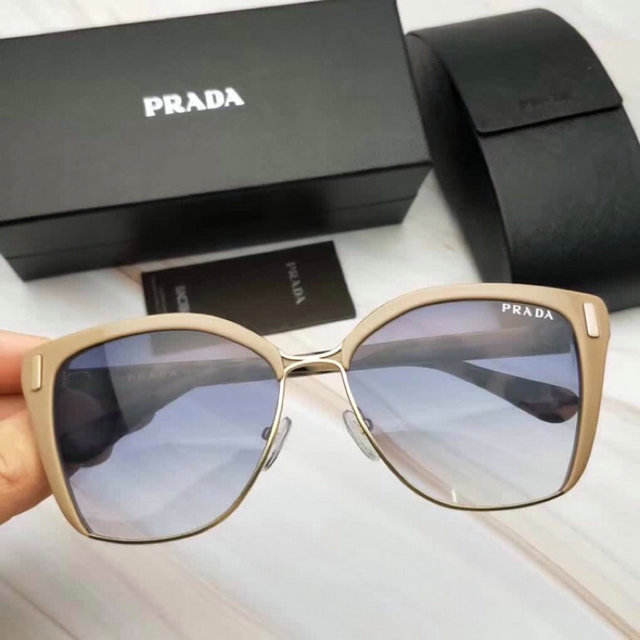 2018 Prada Mod Eyewear SPR56T for Women