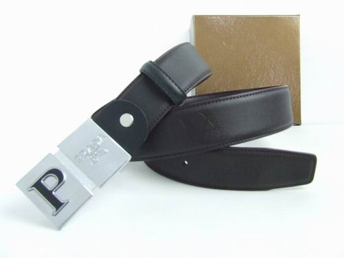 Prada Mens Belts-01