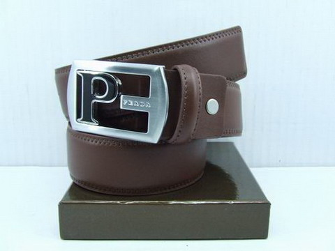 Prada Mens Belt-15