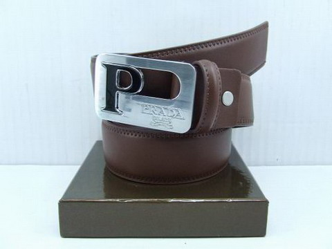 Prada Mens Belt-16