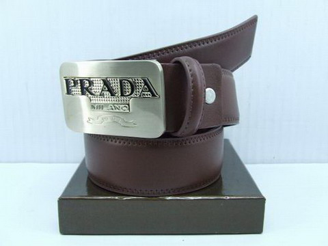 Prada Mens Belt-17