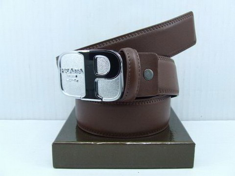 Prada Mens Belt-18