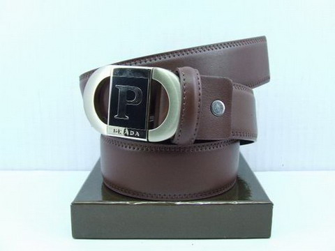 Prada Mens Belt-19
