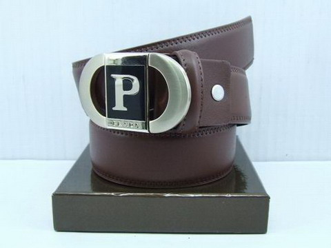 Mens Prada Belts-20