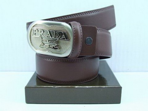 Mens Prada Belts-21