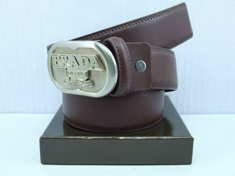 Mens Prada Belts-22