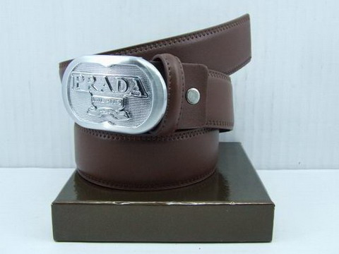 Mens Prada Belt-30