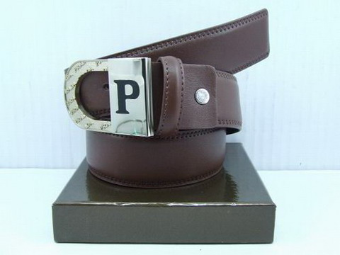 Mens Prada Belt-31