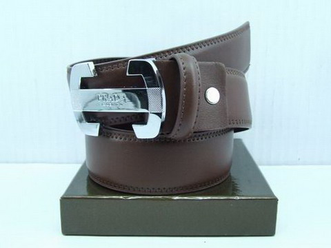 Mens Prada Belt-32