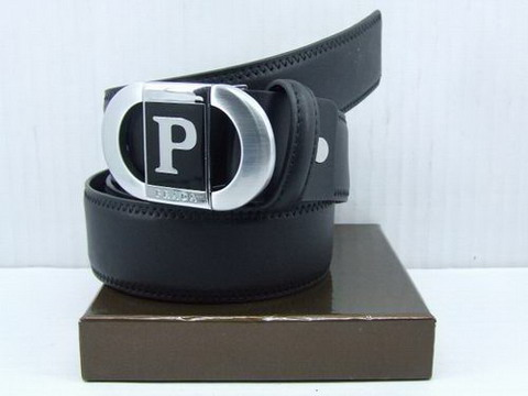 Mens Prada Belt-33