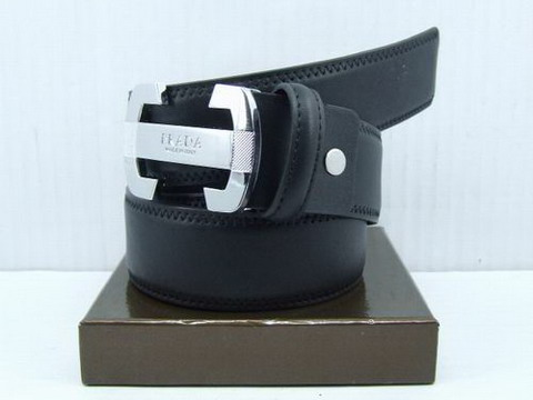 Mens Prada Belt-34