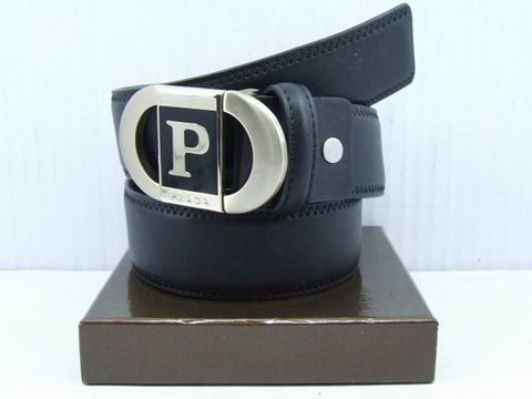 Mens Prada Belt-35