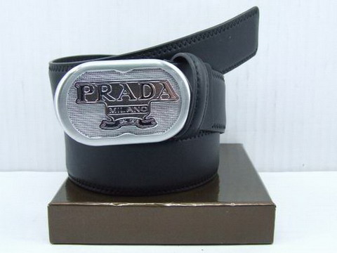 Mens Prada Belt-36