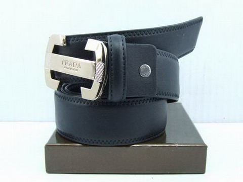Mens Prada Belt-37