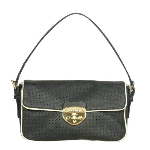 Prada Sling Bag in Black